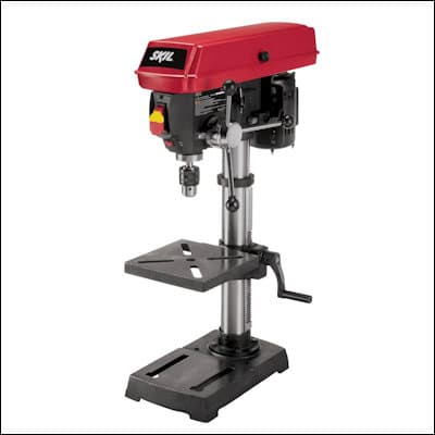 SKIL 3320-01 Drill Press reviews