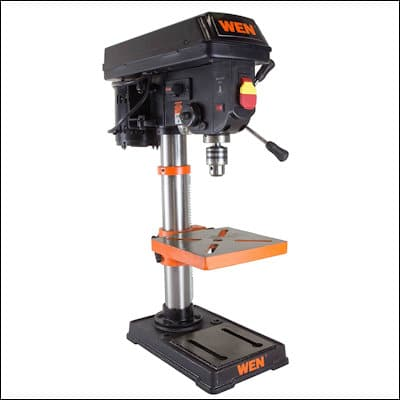WEN 4210 Drill Press reviews