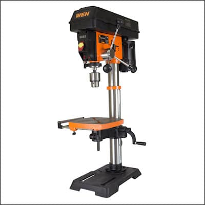 Enjoyable The 5 Best Ranked Drill Presses For Woodworking Lumberace Alphanode Cool Chair Designs And Ideas Alphanodeonline