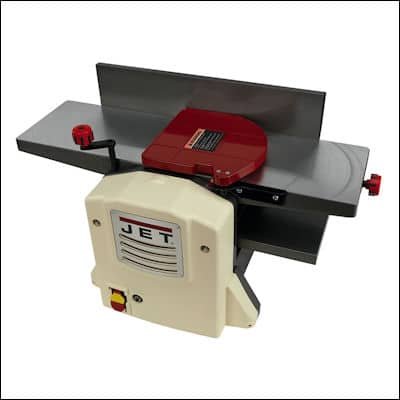 Jet JJP-8BT Jointer Planer Combo review