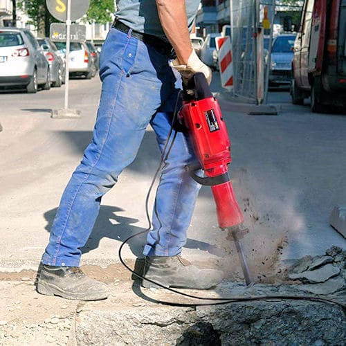 electric demolition hammer reviews