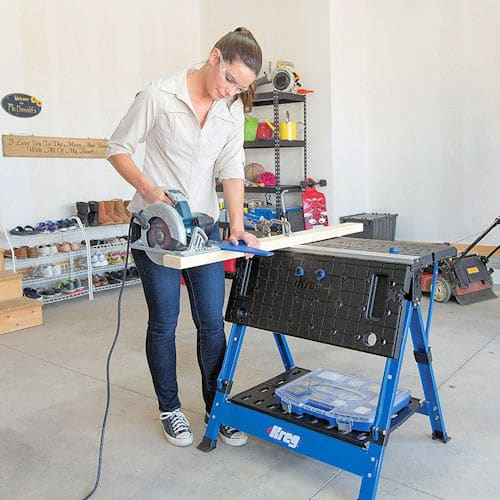 Best Portable Workbench For 2019 | LumberAce