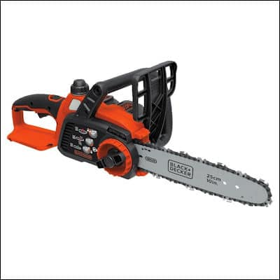 Black Decker LCS1020 review