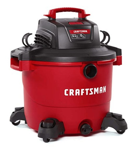 CRAFTSMAN CMXEVBE17595 review