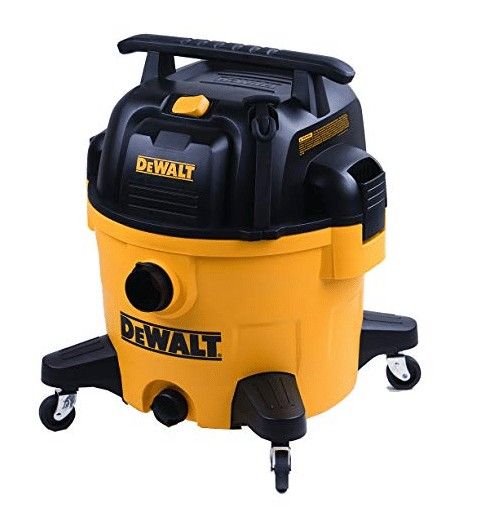 DeWALT DXV09P review