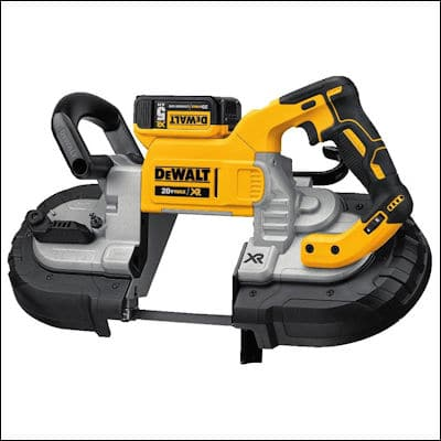 DEWALT DCS374P2 review