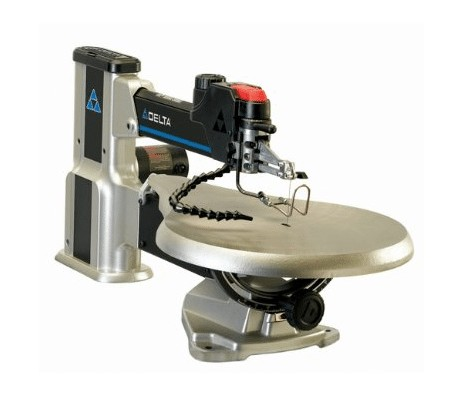 Delta Power Tools 40-694 20 In. Variable Speed Scroll Saw review
