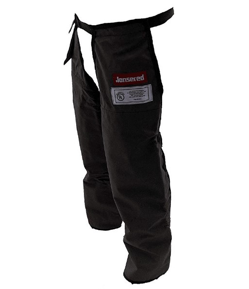 Jonsered Protective Apron Chaps review