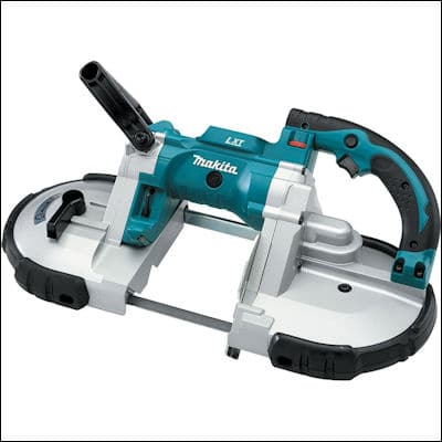 Makita XBP02Z review