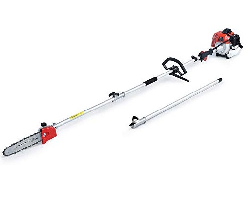Maxtra Gas Pole Saw review