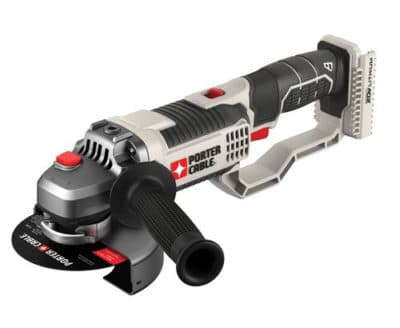 PORTER CABLE PCC761B Grinder Review