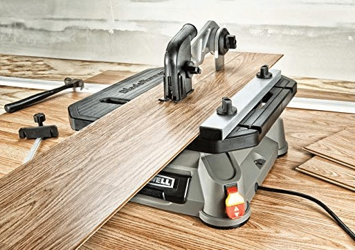 Rockwell BladeRunner X2 Portable Tabletop Saw review