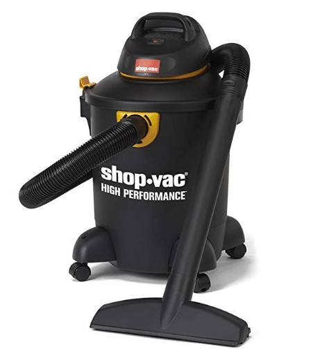 Shop-Vac 5987200 review