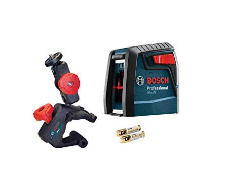Bosch GLL 30 review