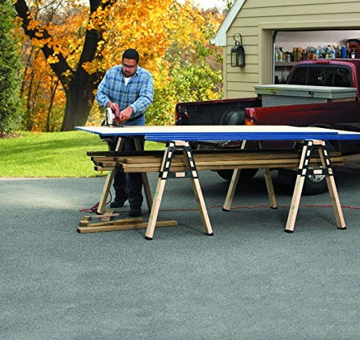 sawhorse review
