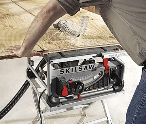 SKILSAW SPT70WT review