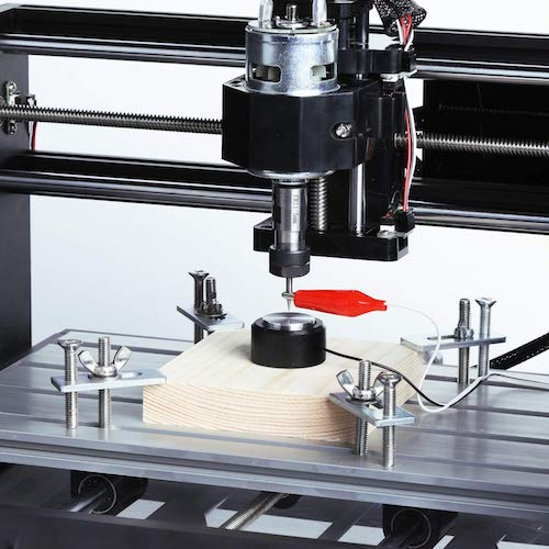 cnc router review