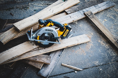cordless circular saw review