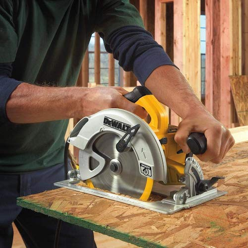 DEWALT DWE575SB review