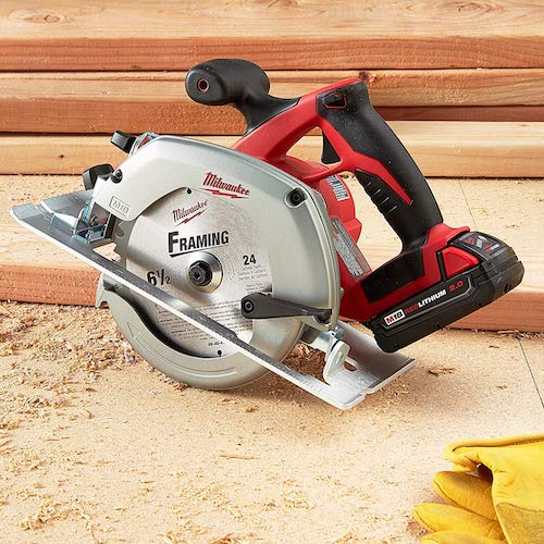 Milwaukee M18 2630-20 review