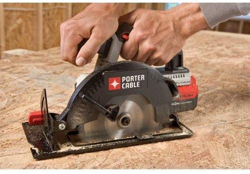 Porter-Cable PCC660B review