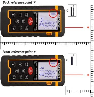 Best Laser Measuring Tool